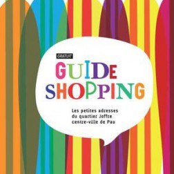 Guide shopping